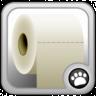 Toilet Paper Pull