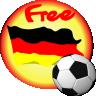Germany Football LWP