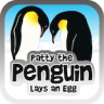 Patty the Penguin Lays an Egg