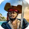 Pirates Caribbean Jump