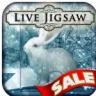 Live Jigsaws - Animal Seasons