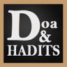 Kumpulan Do'a-Do'a dan Hadits