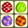 Easter Tile Mahjong