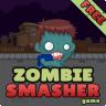 Zombie Smasher Game