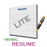 Winning Resume Lite