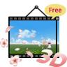 3D Cherry Blossom Livewallpaper
