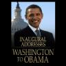 U.S. Presidential Inaugural Addresses from Washington to Obama