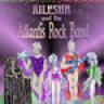 Kilesha 1: Going Home: Kilesha and the Atlantis Rock Band Series