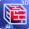 3D Cube Labyrinth