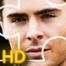 Zac Efron Jigsaw HD