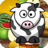 Toddler: Animals & Food