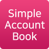 Simple Account Book