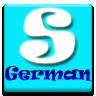 Spelling Practice (German)
