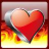 Heart BlackJack