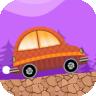 Car Climb Racing