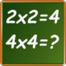 Learn the multiplication table