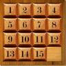 MagicSquare 15 Puzzle