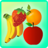 Fruits Match!