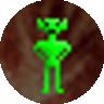 GreenDragon Revenge (Retro Game)