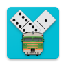 Train Dominoes