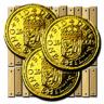 Puzzle Coins