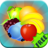 Match-3 Fruit Free Edition
