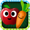 Fruits and Vegetables Full