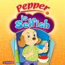 pepper is selfish