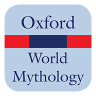 A Dictionary of World Mythology