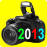 your 2013 Camera