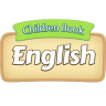 Children Book: English