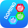 Domino Bubble World