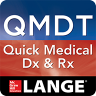 McGraw-Hill's QMDT - Quick Medical Diagnosis & Treatment