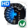 Pocket Speedometer