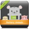 Cute Battery Widget