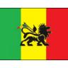 Rasta Flag Free
