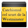 Catehism Scurt