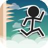 Stickman Wall Jump