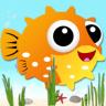 Globo Fish