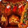 HD Christmas Live Wallpaper