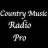 CountryMusic Radio Pro