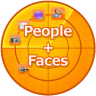 People+Faces