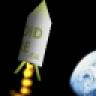 Lunar Lander 3D
