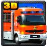 Fire Rescue 3D
