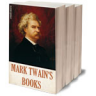 Mark Twain's Books