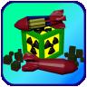 Blocky Bomb