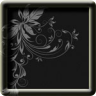 Animated Flowers Pattern