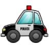 Police Radar Scanner