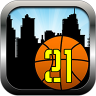 21 Point Basket Ball