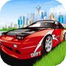Traffic Racer 2D